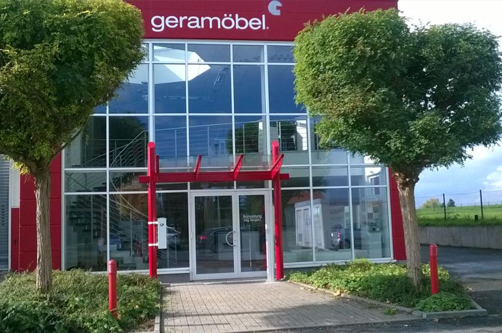 Geramöbel-GmbH